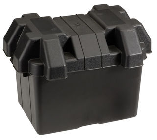 Battery Boxes and Trays