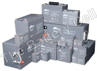 Deep Cycle Batteries -ALL