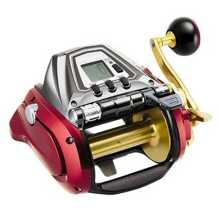 Electric Fishing Reel Batteries