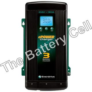 Specialist Battery charger Range