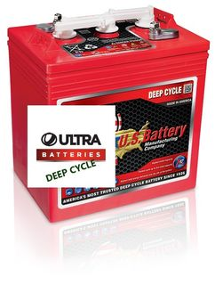 Deep Cycle Batteries by Brand