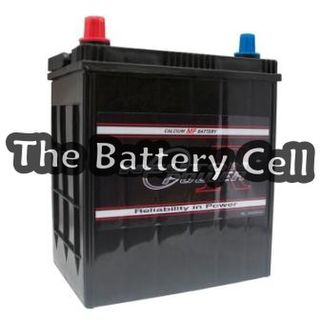 38B19R / NS40R MF 330CCA Car Battery (FREE DELIVERY, no Rural tickets)