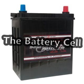 38B19L / NS40L MF 330CCA Car Battery (FREE DELIVERY, no Rural tickets)