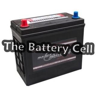 46B24R / NS60R MF 450CCA Car Battery (FREE DELIVERY, no Rural tickets)