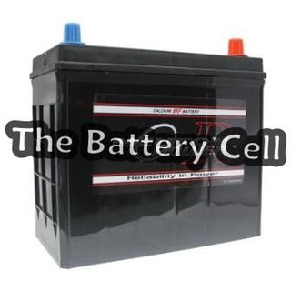46B24L / NS60L MF 450CCA Car Battery (FREE DELIVERY, no Rural tickets)