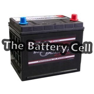 85L / N50L MF 650CCA Car Battery (FREE DELIVERY, no Rural tickets)