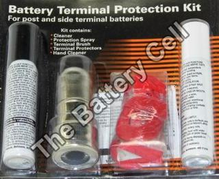 Battery Protection Kit