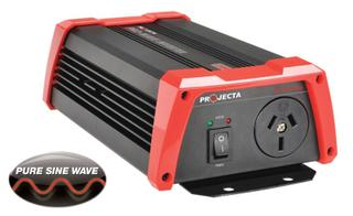Inverter 12 Volt 350W Pure Sine Wave