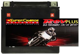 Motorcycle Battery STX20L-BS (YTX20L-BS) 12V