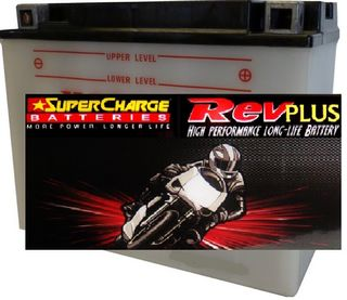 Motorcycle Battery S50N18L-A2, Y50-N18L-A