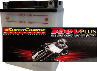 YB12AL-A (SB12AL-A) Motorcycle Battery 12v