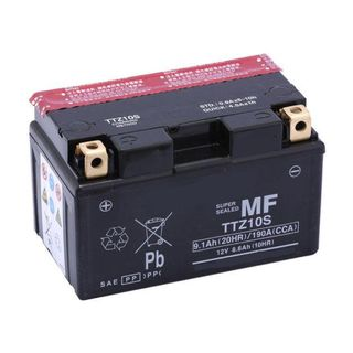 TTZ10S KATANA MOTORCYCLE BATTERY 12V
