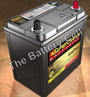 MF40B20L SuperCharge GOLD 12V 390CCA Car Battery (FREE DELIVERY, no Rural tickets)