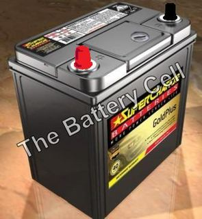 MF40B20 SuperCharge 12V 390CCA GOLD Car Battery (FREE DELIVERY, no Rural tickets)