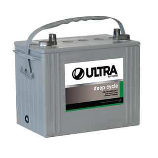 12v 74ah GEL ENDURANT ULTRA Battery (FREE DELIVERY, no Rural tickets)