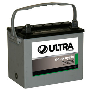 12v 32ah AGM ENDURANT ULTRA Battery (FREE DELIVERY, no Rural tickets)