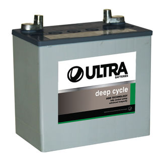 12v 55ah AGM ENDURANT ULTRA Battery (FREE DELIVERY, no Rural tickets)