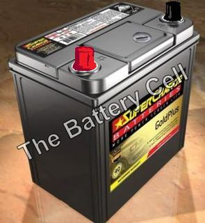 MF40B20ZA SuperCharge GOLD 12V 390CCA Car Battery (FREE DELIVERY, no Rural tickets)
