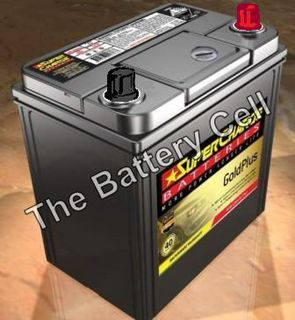 MF40B20ZAL SuperCharge GOLD 12V 390CCA Car Battery (FREE DELIVERY, no Rural tickets)