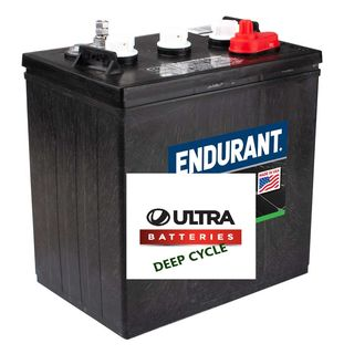 6V 232Ah US Battery Company battery (FREE DELIVERY, no Rural tickets)