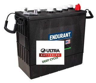 12V 185Ah US Battery Company battery (FREE DELIVERY, no Rural tickets)