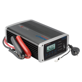 12V Automatic 50 Amp 5 Stage Lithium Battery Charger