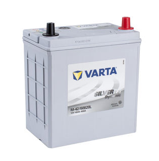 VARTA EFB 12v Car battery EV, SS, HP and Cycle ,MF42LEFB/NS40PPL