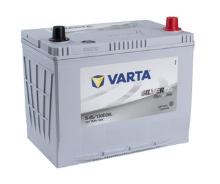 VARTA EFB 12v Car battery EV, SS, HP and Cycle, S95LEFB/NS70L