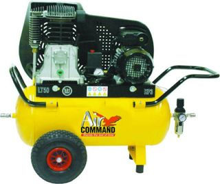 Air Compressor 3HP, 50L tank, Belt Drive, 16CFM WORKSHOP SERIES.