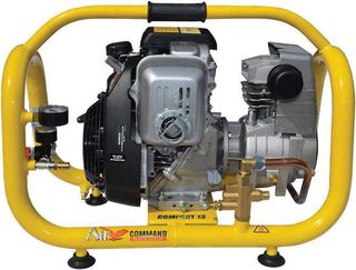 Air Compressor 4HP, 50L Direct Drive, PETROL POWERED.