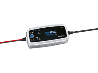 CTEK M100 12V/7A Marine Battery Charger