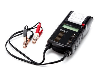 Battery Testers - Battery Test equipment - test equipment