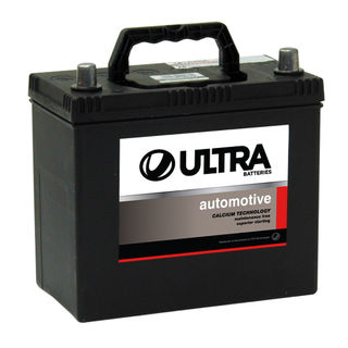NS60AL 430cca ENDURANT ULTRA CAR Battery (FREE DELIVERY, no Rural tickets)