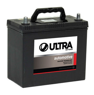 NS60APP 430cca ENDURANT ULTRA CAR Battery (FREE DELIVERY, no Rural tickets)