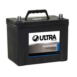 NS70L 580CCA ENDURANT ULTRA COMMERCIAL Battery (FREE DELIVERY, no Rural tickets)