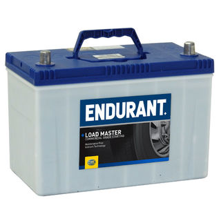 N70ZL/17 730CCA ENDURANT ULTRA COMMERCIAL Battery (FREE DELIVERY, no Rural tickets)