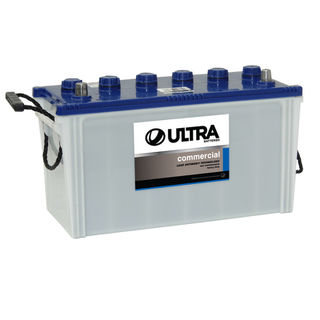 N100L 680CCA ENDURANT ULTRA COMMERCIAL Battery (FREE DELIVERY, no Rural tickets)