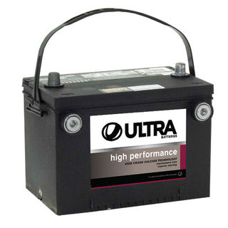 CM24/930 850CCA ENDURANT ULTRA PERFORMANCE Battery (FREE DELIVERY, no Rural tickets)
