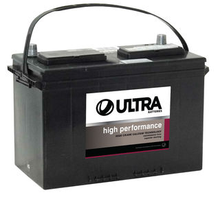 CM27/850L 840CCA ENDURANT ULTRA PERFORMANCE Battery (FREE DELIVERY, no Rural tickets)