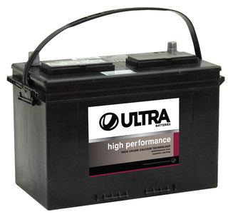 CM27/850 840CCA ENDURANT ULTRA PERFORMANCE Battery (FREE DELIVERY, no Rural tickets)