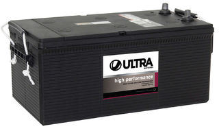 CM8D/1500 1425CCA ENDURANT ULTRA PERFORMANCE Battery (FREE DELIVERY, no Rural tickets)