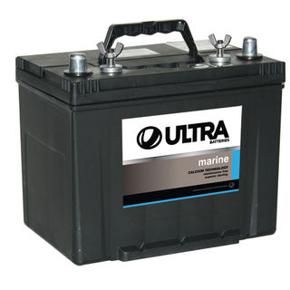 MMF24/680 810MCA ENDURANT ULTRA MARINE Battery (FREE DELIVERY, no Rural tickets)