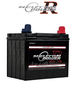 NEUTON POWER U1RMF Lawn Mower Battery (FREE DELIVERY, no Rural tickets)