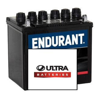 12N24/3 ULTRA ENDURANT LAWNMOWER BATTERY (FREE DELIVERY, no Rural tickets)