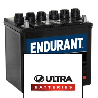 12N24/4 ULTRA ENDURANT LAWNMOWER BATTERY (FREE DELIVERY, no Rural tickets)