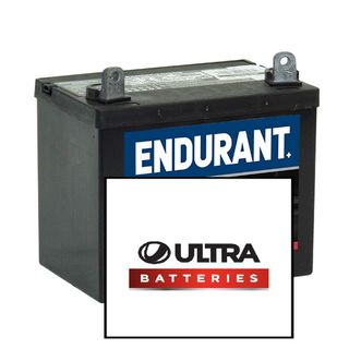 12N24/3HP HIGH-POWERED ULTRA ENDURANT LAWNMOWER BATTERY from USA (FREE DELIVERY, no Rural tickets)