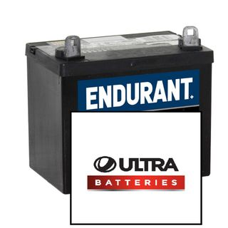 12N24/4HP HIGH-POWERED ULTRA ENDURANT LAWNMOWER BATTERY from USA (FREE DELIVERY, no Rural tickets)