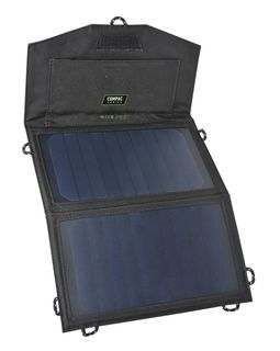 10W Personal Folding Solar Panel with Solar Charger (FREE DELIVERY)