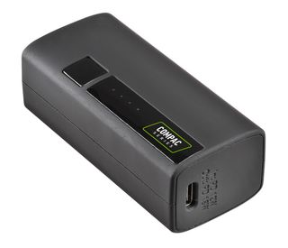 5,000mAh Rapid Charge Power Bank (FREE DELIVERY)