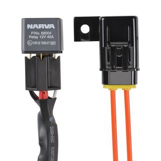 Ultima L.E.D Driving Light Harness (free delivery)
